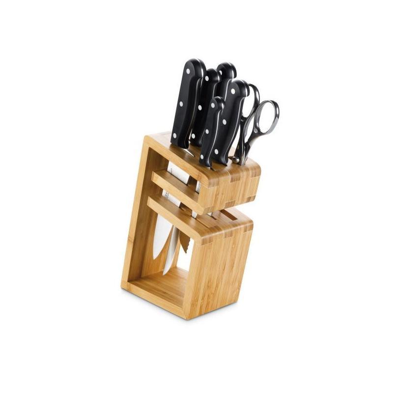 3claveles juego cuchillos de cocina uniblock - Juego de cuchillos de cocina ...