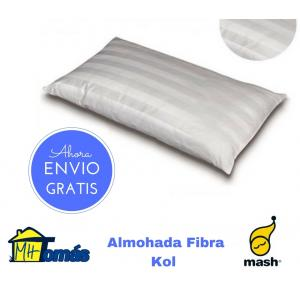 MASH ALMOHADA FIBRA KOL