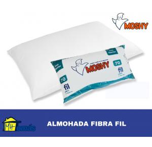 MOSHY ALMOHADA FIBRA FIL