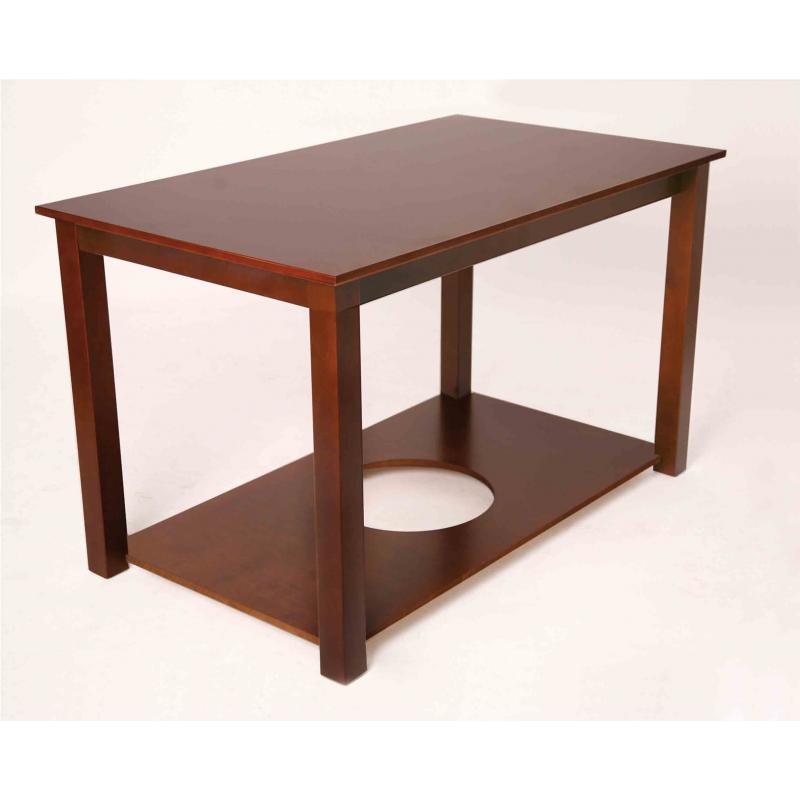 Como hacer una falda de mesa camilla rectangular elegant - Vestir mesa camilla ...