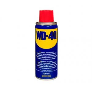 LUBRICANTE MULTIUSOS WD-40 200ML