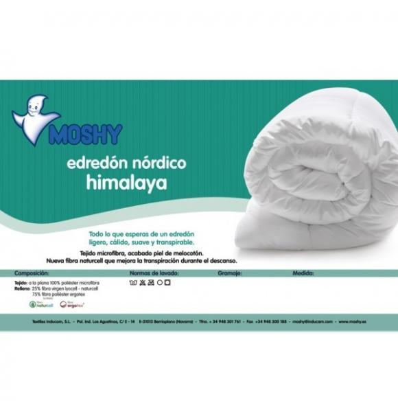 MOSHY EDREDÓN NÓRDICO HIMALAYA