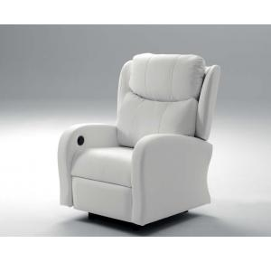 SILLON RELAX CON MANTA Y SISTEMA POWER LIFT