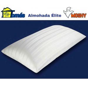 ALMOHADA FIBRA ELITE MOSHY