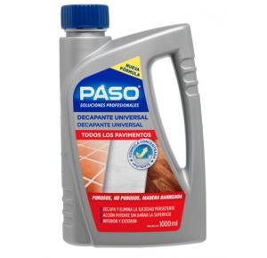 PASO PROFESIONAL DECAPANTE UNIVERSAL