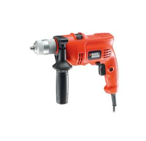 TALADRO PERCUTOR BLACK & DECKER 500W