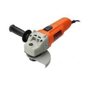 RADIAL AMOLADORA BLACK & DECKER